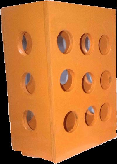 caja sorpresa con cascabeles para la diversión de tu gato