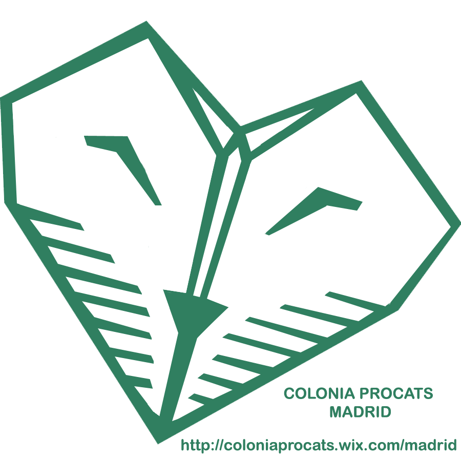 Colonia Procats Madrid