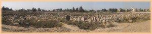 Necrópolis de Bubatis