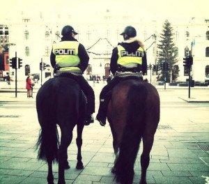 Policia Noruega
