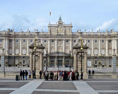 Ultimatum al Rey de España