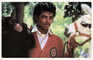 Jackson y sus animales