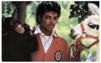 Dónde están los animales de Michael Jackson?