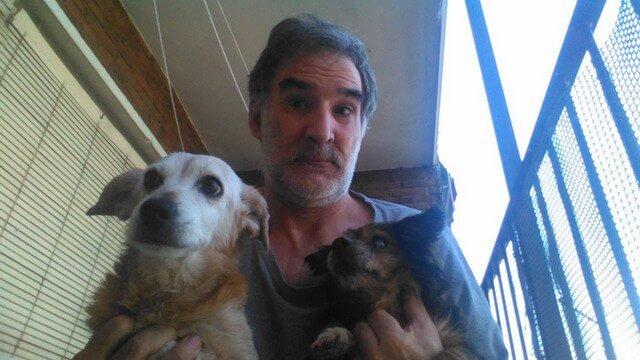 Kike: el verdadero amor no distingue entre perros y humanos