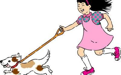 5 razones por las que tu hijo debe tener mascota