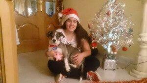 RAYO Y ANDREA Concurso Navidad