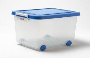 cajas contenedores plastico