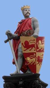 LLywelyn Principe de Gales