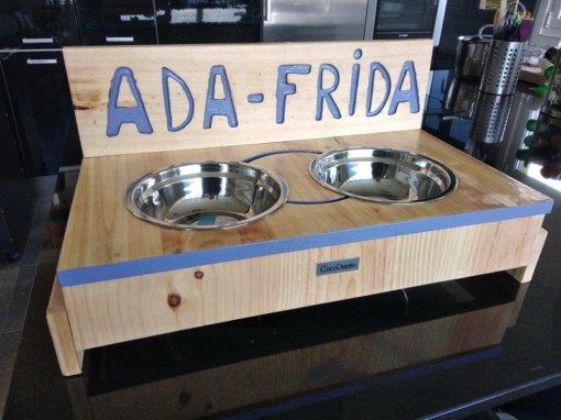 ADA Y FRIDA